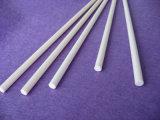 Rodillo de cerámica de la materia textil del alúmina del 95%