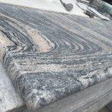 De Plak van het graniet voor Countertop de Kunstmatige Marmer Gebouwde Plak van Worktop van het Kwarts