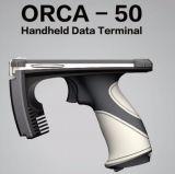 인조 인간 OS 의 barcode 스캐너, RFID 독자, IP65를 가진 산업 PDA. UHF RFID 데이터 단말기