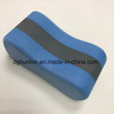Bóia feita sob encomenda da tração da nadada de EVA da cor da dureza para júniors