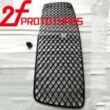 Les pièces d'usinage CNC fabriqué personnalisé ABS mouture de haute précision de pièces prototypes SLA Impression 3D de pièces de moulage par injection