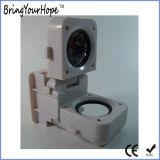 Klassieke Draagbare Vouwbare Vierkante MiniSpreker (xh-ps-005)