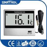 Großhandelsdigital-Thermometer mit langem Fühler
