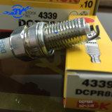 """Пользуйтесь функцией настройки качества свечи зажигания Ngk Dcpr8e 4339 утилита """"Дукати"""" монстр 900 1998"""
