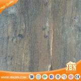 Azulejo de suelo de madera esmaltado porcelana caliente de la venta de Jbn (JH6369D-15)