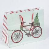 2017 нов конструирует мешок 07 подарка рождества бумажный