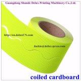 Eje de la electrónica de alta velocidad de la prensa de impresión de cartón o papel delgado (DLYA-81200P)