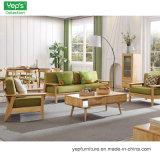 Sala de estar móveis domésticos Sofá Fabric set 1+1+3