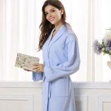 Algodão Casal promocionais / roupões Waffle / Pijamas / dormir / Sleepwear