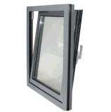La inclinación de la ventana de aluminio&Gire Fenster