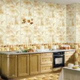 Azulejo de cerámica esmaltado cuarto de baño de la decoración de la casa de la pared del material de construcción 300X600m m