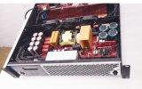 I-technologie 12000 de AudioVersterker van de PA van de Versterker van de Macht Digtal