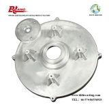 Autoteil Druckguss-Form-Aluminiumlegierung-druckgießenöl-Pumpen-Deckel