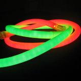 FLEXlicht-Gefäß-Licht 360 Grad-rundes LED Neon