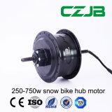[جب-104ك2] [48ف] [750و] سمين إطار العجلة مؤخّرة صرة محرك