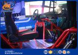 2017 Nieuwe Machine 6 van de Raceauto Dof Raceauto