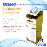 Sudiao 별 홈 사용 Portable 제 2 Ultrasonido Hifu