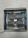 """16"""" de la ventilación de alta calidad ventilador de extracción con el obturador"""