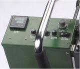 HDPE van Heatfounder de Machine van het Lassen van Geomembrane/HDPE van het Lassen van Geomembrane