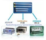 Cannula a gettare di radiofrequenza della Lato-Presa con il volume aumentato di ablazione (COSÌ serie)