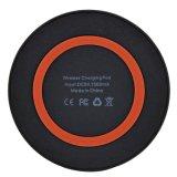 Intelligenter Kreisqi-drahtlose aufladenmatten-drahtlose Aufladeeinheit für Qi-intelligentes Standardtelefon