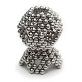 Neo Imán Imán de neodimio de tamaño de pequeñas bolas de 5mm 216 Bola bola magnético imán