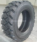 14-17.5 Rotluchs-Schienen-Ochse-Gummireifen-Löffelbagger-Reifen