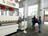 O dobro molda a máquina Vulcanizing mecânica