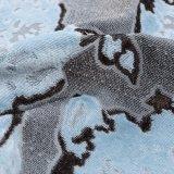 Мягкий бархат жаккарда ощупывания для домашнего тканья (YF009-20)