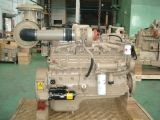 Cummins Nt855-C280 Motor de la maquinaria de construcción