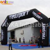 Custom Arch gonflable de plein air de haute qualité de la publicité pour l'événement