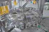 Agua Mineral automático de embotellado y etiquetado Máquina Tapadora