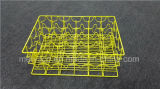 Fabrik-Großverkauf-Qualitäts-Eisen-Becher-Bildschirmanzeige-Zahnstange