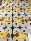 Gute Qualitäts-ATM-thermisches Papier riesiger Rolls mit Plastikkern