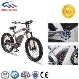 Bicicleta do projeto da E-Bicicleta das engrenagens de Shimano 7 boa