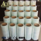 Пластиковый перегорел/розовый/зеленый силоса растянуть Wrap пленки для сельского хозяйства тюков сена