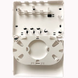 4 puertos Mini caja de bornes FTTH