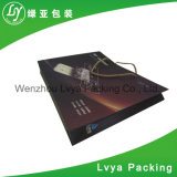 Bolsa de papel modificada para requisitos particulares/fabricante de empaquetado del bolso