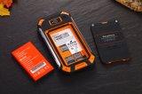 Guophone V19 V9 PROIP68 Shockproof wasserdichtes Smartphone intelligentes Telefon