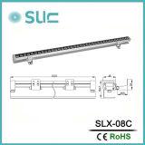 Rondelle de LED RVB de mur avec une puissance élevée pour l'exportation