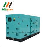 Soundproof ATS Generator Set in Energy 350 kVA 280kw