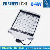 Indicatore luminoso di via solare esterno di illuminazione esterna LED del modulo 112W