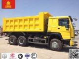 Sinotruk HOWO LHD/Rhd 336/371HP 덤프 트럭 팁 주는 사람 트럭