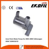 2004-2006年のフォルクスワーゲンOEMのための自動車部品の水ポンプ7L0965561d