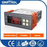 Controlador de temperatura de Digitas do preço do interruptor esfriar/calor auto