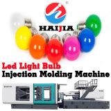 Haijia 650 Ton utiliza máquina de moldeo por inyección de plástico grande