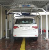 Touchless automático de fabricación de equipos de lavado de coches de alta calidad en fábrica