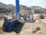Planta de mistura do Solo-Cimento da tonelada da alta qualidade para a venda