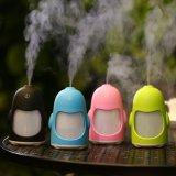 Großhandelspreis Factary Aroma-Befeuchter-Pinguin-Form mit hochwertigem und Billignachtlicht