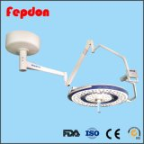 760mm Individual Dome Ceiling Mounted LED Surgical Lamp with Endo (760 LED)